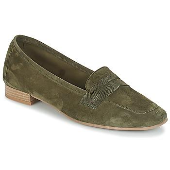Παπούτσια Γυναίκα Μοκασσίνια André NAMOURS Green