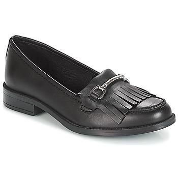 Παπούτσια Γυναίκα Μοκασσίνια André TYRI Black