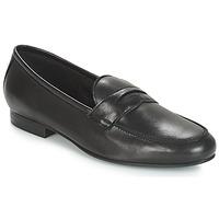 Παπούτσια Γυναίκα Μοκασσίνια André TIM Black