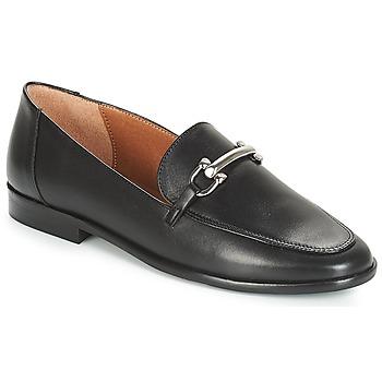 Παπούτσια Γυναίκα Μοκασσίνια André FLAVIGNY Black