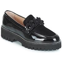 Παπούτσια Γυναίκα Μοκασσίνια André ABILITY Black