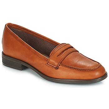 Παπούτσια Γυναίκα Μοκασσίνια André TILDE Brown