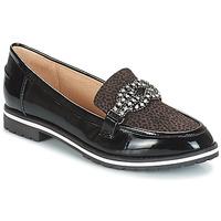 Παπούτσια Γυναίκα Μοκασσίνια André AMETHYSTE Black