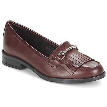 Παπούτσια Γυναίκα Μοκασσίνια André TYRI Bordeaux