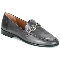 Παπούτσια Γυναίκα Μοκασσίνια André FLAVIGNY Silver
