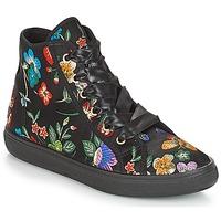 Παπούτσια Γυναίκα Ψηλά Sneakers André TONY Multicolore