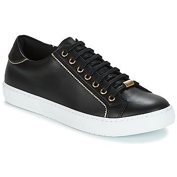 Παπούτσια Γυναίκα Χαμηλά Sneakers André BERKELITA Black