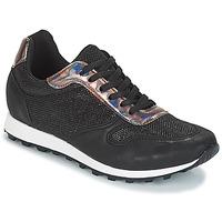 Παπούτσια Γυναίκα Χαμηλά Sneakers André RUNY Black