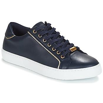 Παπούτσια Γυναίκα Χαμηλά Sneakers André BERKELITA Marine