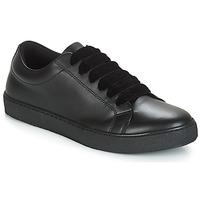 Παπούτσια Γυναίκα Χαμηλά Sneakers André THI Black