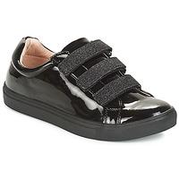 Παπούτσια Γυναίκα Χαμηλά Sneakers André THYMUS Black
