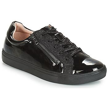 Παπούτσια Γυναίκα Χαμηλά Sneakers André THYMIE Black