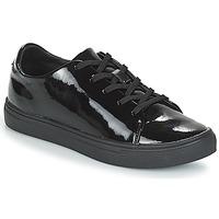 Παπούτσια Γυναίκα Χαμηλά Sneakers André AGARI Black