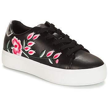 Παπούτσια Γυναίκα Χαμηλά Sneakers André ALGINA Black