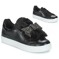 Παπούτσια Γυναίκα Χαμηλά Sneakers André TELAMONE Black