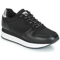 Παπούτσια Γυναίκα Χαμηλά Sneakers André TYPO Black