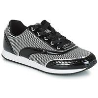 Παπούτσια Γυναίκα Χαμηλά Sneakers André ACCOT Black