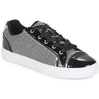 Παπούτσια Γυναίκα Χαμηλά Sneakers André ALCALIE Black