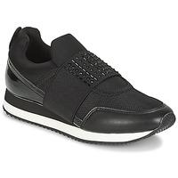Παπούτσια Γυναίκα Χαμηλά Sneakers André TIMI Black