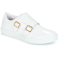Παπούτσια Γυναίκα Χαμηλά Sneakers André TAOUS Άσπρο