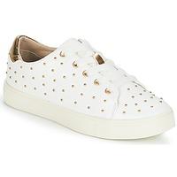 Παπούτσια Γυναίκα Χαμηλά Sneakers André ARDY Άσπρο