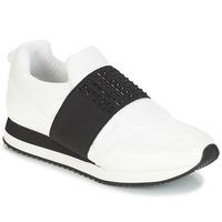 Παπούτσια Γυναίκα Χαμηλά Sneakers André TIMI Άσπρο