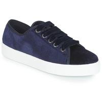 Παπούτσια Γυναίκα Χαμηλά Sneakers André TAMMY Marine