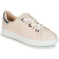 Παπούτσια Γυναίκα Χαμηλά Sneakers André TIMORE Beige