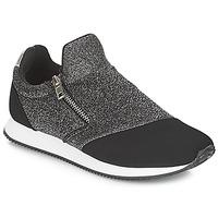 Παπούτσια Γυναίκα Χαμηλά Sneakers André TROPE Silver
