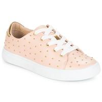 Παπούτσια Γυναίκα Χαμηλά Sneakers André ARDY Ροζ