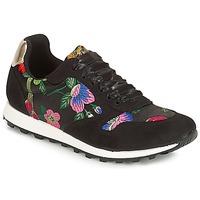 Παπούτσια Γυναίκα Χαμηλά Sneakers André RUNY Multicolour