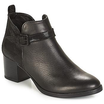 Παπούτσια Γυναίκα Μπότες André PATTY 3 Black
