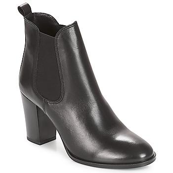 Παπούτσια Γυναίκα Μπότες André CLAFOUTI Black