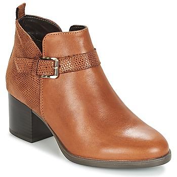 Παπούτσια Γυναίκα Μπότες André PATTY 3 Brown