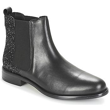 Παπούτσια Γυναίκα Μπότες André BEBOP Black