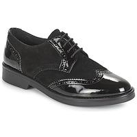 Παπούτσια Γυναίκα Derby André CASPER Black