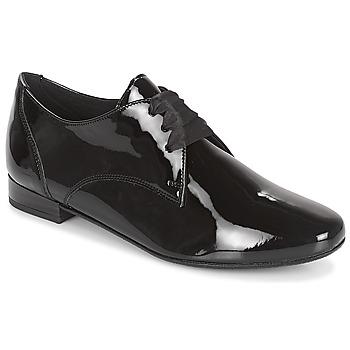 Παπούτσια Γυναίκα Derby André GOURMANDISE Black