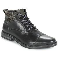 Παπούτσια Άνδρας Μπότες André VERON Black