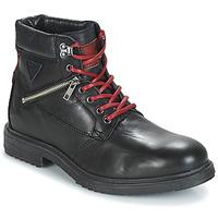 Παπούτσια Άνδρας Μπότες André MORRO Black