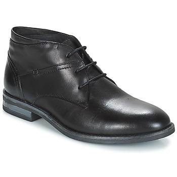 Παπούτσια Άνδρας Μπότες André PRATO Black