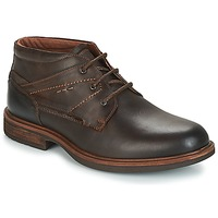 Παπούτσια Άνδρας Μπότες André TYROL Brown