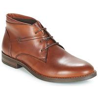 Παπούτσια Άνδρας Derby André PRATO Brown