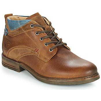 Παπούτσια Άνδρας Μπότες André RANGER Brown