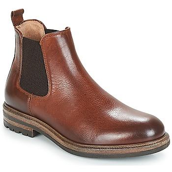 Μπότες André SOPRANO ΣΤΕΛΕΧΟΣ: Δέρμα & ΕΠΕΝΔΥΣΗ: Δέρμα / ύφασμα & ΕΣ. ΣΟΛΑ: Δέρμα & ΕΞ. ΣΟΛΑ: Καουτσούκ