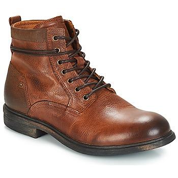Παπούτσια Άνδρας Μπότες André TREVOR Brown