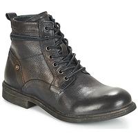 Παπούτσια Άνδρας Μπότες André TREVOR Μπλέ