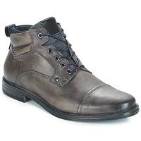 Παπούτσια Άνδρας Μπότες André VERON Grey