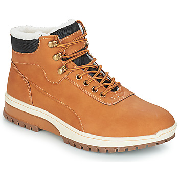 Παπούτσια Άνδρας Μπότες André EVEREST Brown