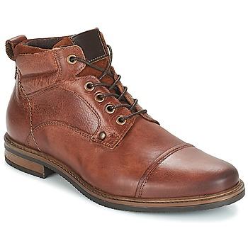 Παπούτσια Άνδρας Μπότες André VERON Brown