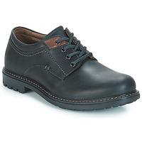 Παπούτσια Άνδρας Derby André BOULON Black